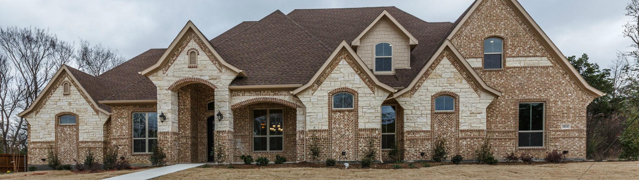 Brickman Homes & Construction